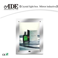 Crystal Magic Mirror Light Box