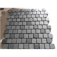 Cubic/cube paver stone