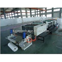 Automatic Sheeting Machine / Paper Cutting Machine (DFJ600-1600)