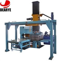 DY430-1 Multi-Functional Automatic Hydraulic Brick Making Machine / Brick Machine