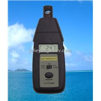 Digital Humidity Meter With Inbuilt Porbe (HT6830)