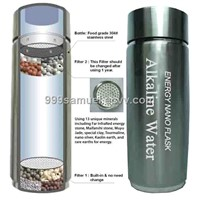 Double Energy Filter Nano Flask AQB-01