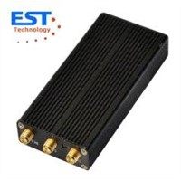 EST-808HB portable cell phone signal jammer/blocker
