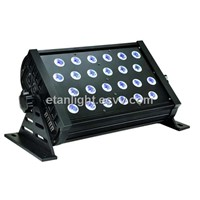 EW12-24*3W-Multi 72W Multi-color LED wall washer light