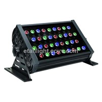 EW13-36*3W-RGB 108W LED Muliti-color LED Wall Washer