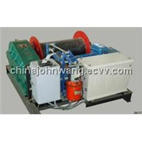 Electric Winch-5T