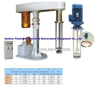 Emulsified Dispersion machine