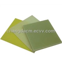 Epoxy Glass Cloth Laminated Sheet (EPGC201, EPGC202, EPGC203,EPGC204)