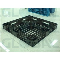 Export pallet, One-way plastic pallet, One-off plastic pallet