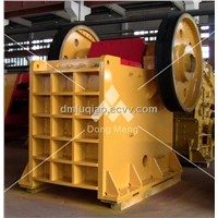 Exporting Mining Jaw Crusher
