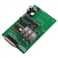 (FR4) HAL lead free PCB Assembly