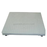 Floor Scales Balances GY-FSS
