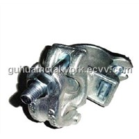 Forged Coupler-BRITISH Forged Swivel Coupler