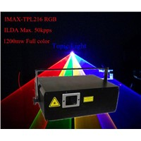 Full Color IMAX Animation Laser Light for Party and Disco