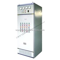 GGD low voltage switchgear cabinet