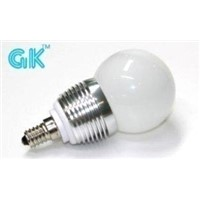 GK 11w AL Cu High power CE LED Lamp Bulbs