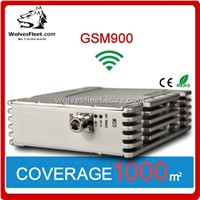 GSM signal repeater