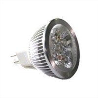 GU10 4W DC24 High Power CE LED Spotlight Outdoor