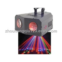GW-F038 LED two head laser