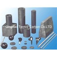 Graphite Processing Parts