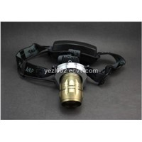 H4 CREE Q5 zoom lens high LED headlight 3 files(1)