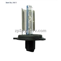H4 car head light xenon bulb