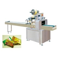 HC-128 Series Automatic Horizontal Machine