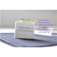 HDMI Adapter for iPhone 4G iPad iPod Touch 4G