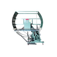 HY-Automatic straping machine