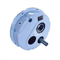 Helical gear Shaft Mounted gear speed reducers