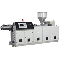 High Efficiency Single Screw Extruder (SJ-65B)