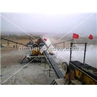 High Efficient Sand Making Product  Line