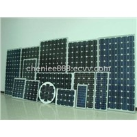 High Power Solar Panel / Solar Module (120W)