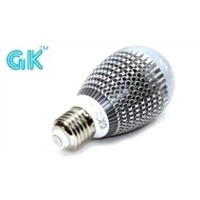 High Quality 5W 3000k Color Temperature LED Lamp Bulbs