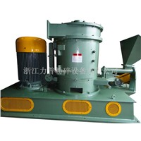 High Vortex Mill Pulverizer (GWM SERIES)