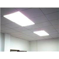 High efficiency energy-saving 5800LM 595*595 LED panel ceiling light