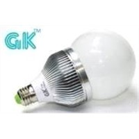 High power LED 9w Aluminium Allo LED Lamp Bulbs