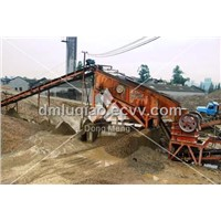 High-quality Sand-making Product Line