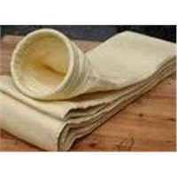 High temperature resistant filter bag/High temperature furnace dust removal bag