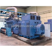 High-voltage Generator/gensets 1000kw 2000kw