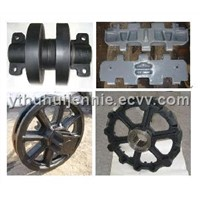 Hitachi KH180 Crawler Crane Spare Parts