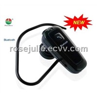 Hot Earplug Mono Bluetooth Wireless Headset