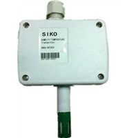Humidity & Temperature sensors  for wall and duct mounting SKS-HT201