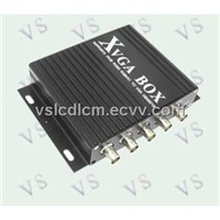 INDUSTRIAL CONVERTER (VS-GBS8219)