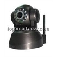 IR Network Surveillance Camera IP Wireless Video Security Camera system(TB-M002BW)