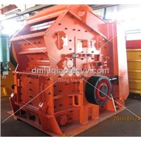 Stone Impact Crusher with Durability and ISO9001-2008 Checked-Stone Crusher