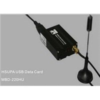 Industrial HSUPA USB Wireless modem with external antenna