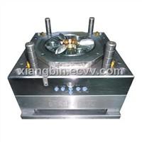 Injection Mold-making Service Customized Samples Drawings and Technical Specifications Accepted