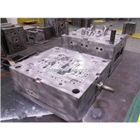 Injection molds,moulding WL187