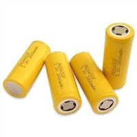 LiFePO4 Rechargable Batteries